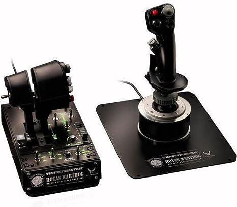Thrustmaster Joy Stick Hotas Warthog + 3 años de garantía: Amazon.es: Informática