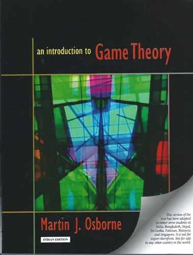 buy an introduction to game theory book online at low prices in rh amazon in Political Philosophy Political Theory Cartoon