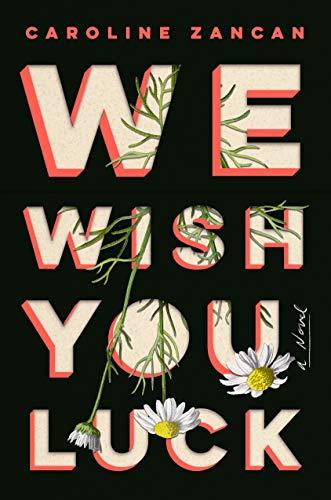 We Wish You Luck: A Novel