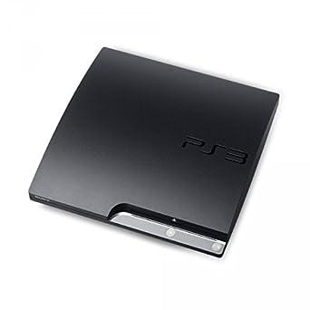 Sony Playstation 3 Console 160gb