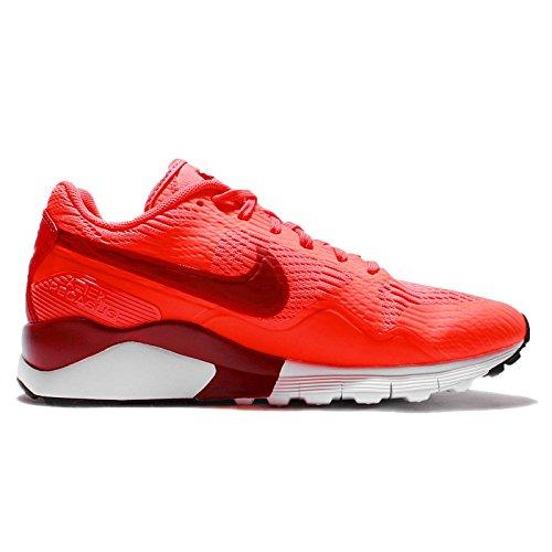 Nike Air Pegasus de la mujer 92/16Zapatillas de running Bright Crimson Rojo