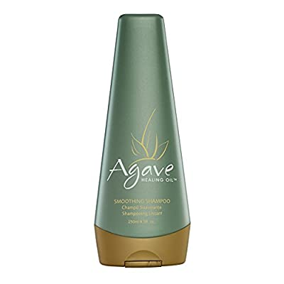 Agave HEALING OIL Smoothing Shampoo from Agave HEALING OIL