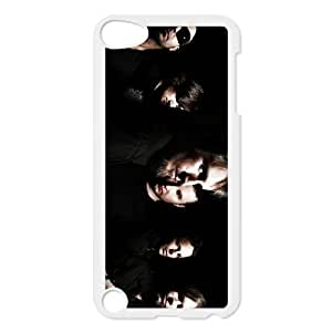 iPod Touch 5 Phone Cases White Linkin Park DRY937637