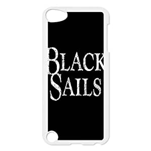 Generic Case Black Sails For Ipod Touch 5 Q2A2218830