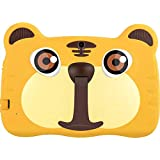 Kids Tablets,7inch Kids Edition Tablets for Kids 2G+16G Android 9.0 Quad Core Kids Tablets with WiFi Parental Control,40…