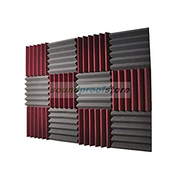 Beautiful soundproofing apartment walls photos for Sound proof wall padding