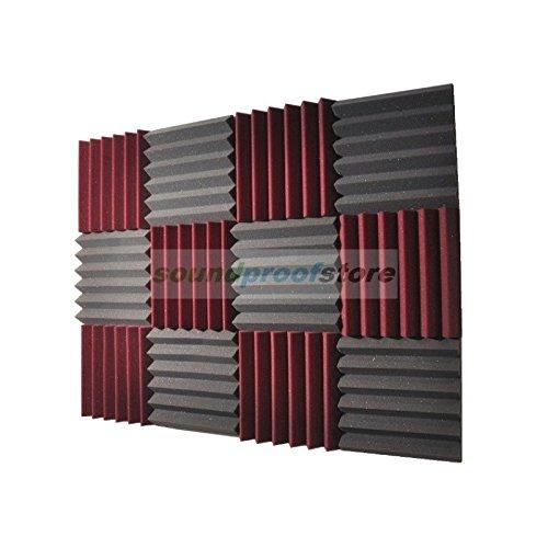 soundproofing for walls. Black Bedroom Furniture Sets. Home Design Ideas