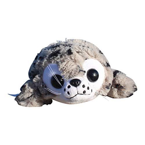 Friendly Eco Plush Toy - Shore Buddies Sammy The Seal 12