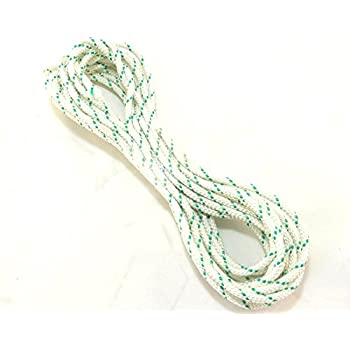 PetriStor 20u0027 Patio Umbrella Replacement Cord Line Rope String Green Dot  Patio