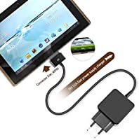 TAIFU 15V 18W Cargador rápido Asus Eee Pad Transformer TF101 TF101G TF201G TF201 TF300 TF300T TF300TG TF300TL TF700 Tf700t T700T Tablet USB Adaptador ...