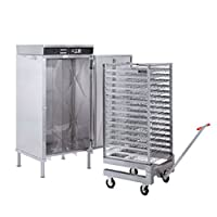 CresCor RR-1332 Roll-In Electric Heat and Hold Rethermalization Oven