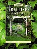 img - for Sunset Trellises And Arbors book / textbook / text book