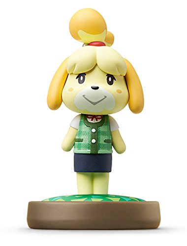 amiibo lower branch [Summer] (Animal Crossing)Japan Ver.