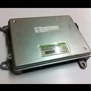 Vdp 04-06 Rear Electronic Module//computer Ecu 2w9f-13b524-af Oem Jaguar Xj8