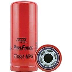 Filter - Hydraulic, BT8851 MPG, AGCO, 303506819, Case IH, 1346028C1, Caterpillar, 1G8878