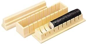 Ibili 773800 - Molde para Sushi 22,5 cm