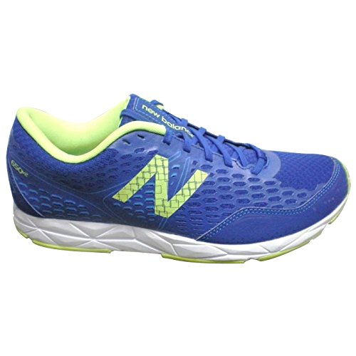 New Balance Running Course - Zapatillas Unisex, Color Azul/Lima, Talla 46.5: Amazon.es: Zapatos y complementos