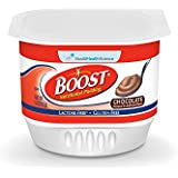 Boost Pudding, Chocolate, 5-Ounce Tins (Pack of 48)