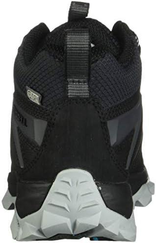 Chaussures de Randonn/ée Hautes Femme Merrell Thermo Freeze Mid Waterproof