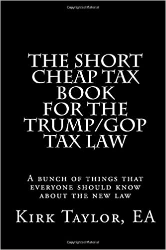 Free download the short cheap tax book for the trumpgop tax law free download the short cheap tax book for the trumpgop tax law a bunch of things that everyone should know about the new law pdf full online print fandeluxe Image collections