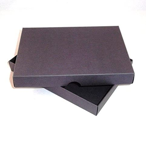 Amazon a5c5 black greeting card boxes x 5 per pack gift boxes a5c5 black greeting card boxes x 5 per pack gift boxes m4hsunfo