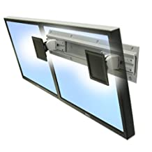 Neo-flex Dual Monitor Wall Mount