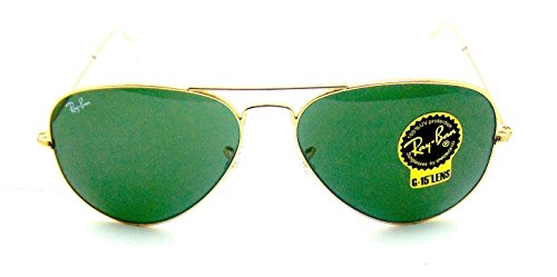 Ray Ban (RB3025) (L0205) - Ray For Ban Face Square