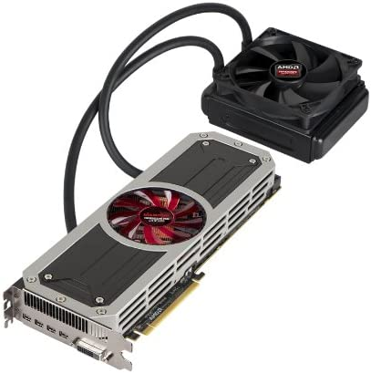 Amazon.com: Diamond Multimedia AMD R9 295 X 2 PCIe GDDR5 ...