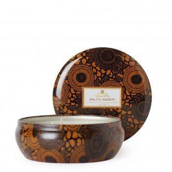 - Voluspa Candle Baltic Amber 12 oz