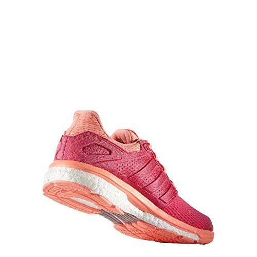 Scarpe 8 Donna rojimp Rojimp Adidas Glide Da Rosso Arancione Supernova Corsa Brisol 6xqpI1