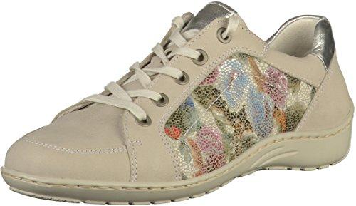 Da 22 Sneakers Jenny Chiaro 53963 Donna Grigio 6awqd8Ux