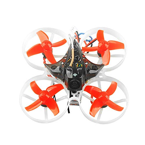 Flight Controller - for RC Drone Quadcopter Mobula7 5A 1-2S Compatible with Flysky/Frsky/DSMX Receiver for Crazybee F3 by Blueyouth (Image #2)