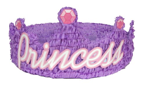 Aztec Imports Princess Crown Pinata