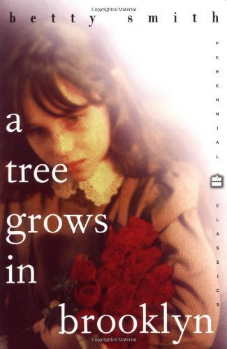 A Tree Grows in Brooklyn by Betty Smith (1998-09-01)