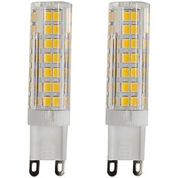 Cbconcept 10xg9120v60wc F Halogen Light Bulb Jcd G9