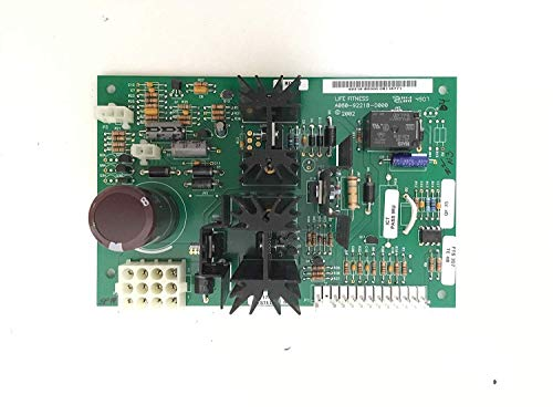 Life Fitness Lower PCA Main Board A080-92218-D000 Works Commercial Elliptical