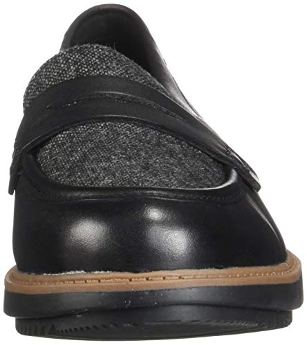 Clarks Women's Raisie Eletta Penny Loafer
