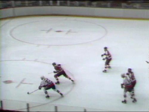 May 24, 1980: Philadelphia Flyers vs. New York Islanders - Stanley Cup Final Game 6