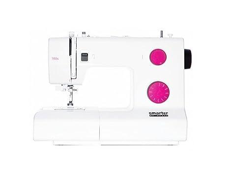 Pfaff smarter 160s - Maquina de coser