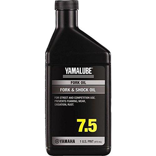 Yamalube-Fork Oil Sae 75Wt 16Oz