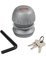 Lampa 65401- Cerradura antirrobo para Bolas de Remolque, rápida