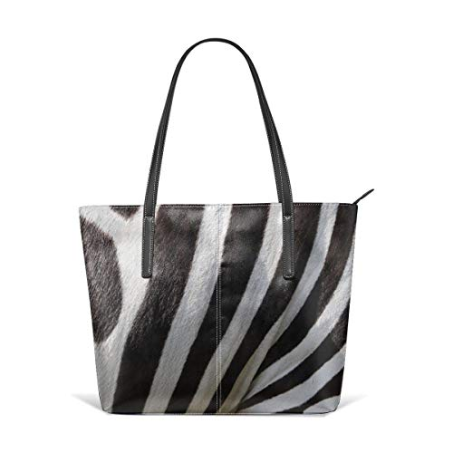 purse organizer inserts zebra - 4