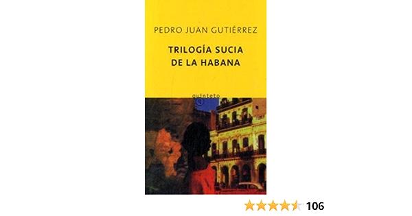 Trilogía sucia de La Habana (Quinteto Bolsillo): Amazon.es ...