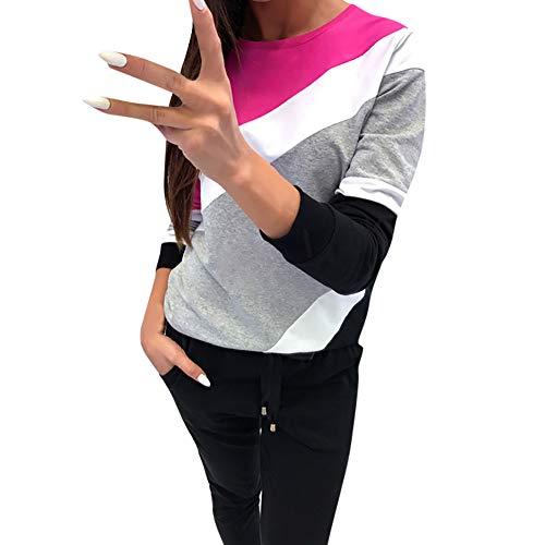 Femme Rose Chemisier Rose Theshy Femme Theshy Chemisier Vif EqE8S4n