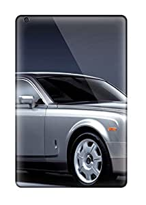 3733488I30833236 Ipad Cover Case - Rolls Royce Protective Case Compatibel With Ipad Mini