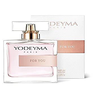 eb0100aa3a058 YODEYMA Profumo donna Eau de parfum For You 100 ml equivalente ...