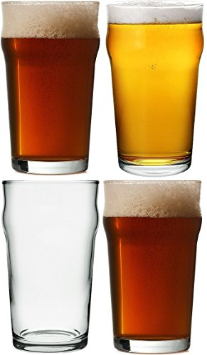 british beer glasses - 6