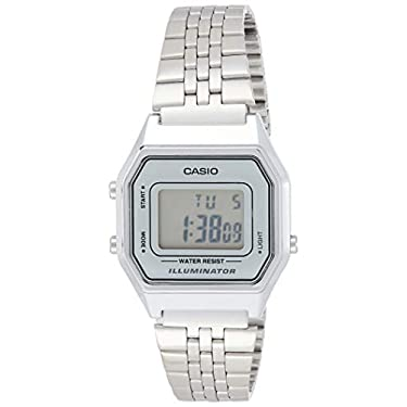 Casio-Collection-Reloj-de-pulsera-para-Mujer