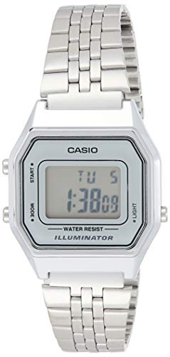 🥇 Casio Collection Reloj de pulsera para Mujer