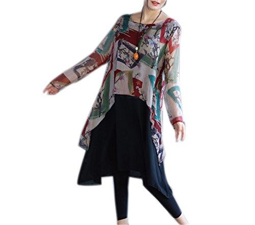 50s style dress tutorial - 4